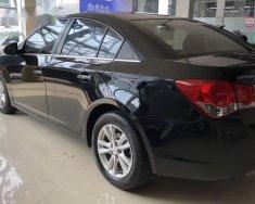 Bán Chevrolet Cruze LT đời 2014, màu đen  giá 435 triệu tại Tp.HCM