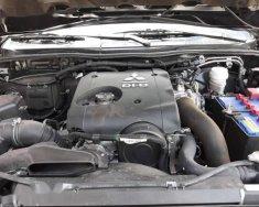 Bán xe Mitsubishi Pajero Sport 2.5MT đời 2016, màu đen, 750 triệu giá 750 triệu tại Đà Nẵng