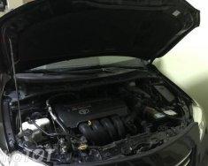 Bán Toyota Corolla altis 2008, màu đen   giá 369 triệu tại Tp.HCM