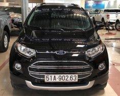 Cần bán Ford EcoSport Titanium 1.5L đời 2014, màu đen số tự động, 518 triệu giá 518 triệu tại Tp.HCM