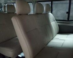 Bán Toyota Hiace 2.7 năm sản xuất 2010, màu kem (be), 380 triệu giá 380 triệu tại Kon Tum