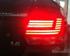 Xe nhập Đức Volkswagen Polo Sedan 1.6L GP, màu nâu -Cam kết giá tốt. LH Hương 0902.608.293 giá 690 triệu tại Tp.HCM