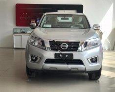 Bán Nissan Navara E 2.5 MT 2WD sản xuất 2017, màu bạc, xe nhập, giá chỉ 613 triệu giá 613 triệu tại Hà Nội