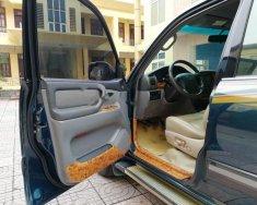 Bán xe Toyota Land Cruiser GX 4.5 đời 2000, màu xám giá cạnh tranh giá 265 triệu tại Hà Tĩnh