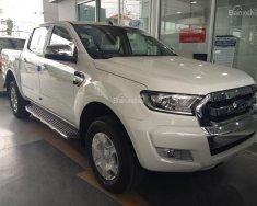 Bán Ford Ranger 2.2L XLS MT 4x2 đời 2018, màu trắng, nhập khẩu, giá chỉ 630 triệu giá 630 triệu tại Hà Nội