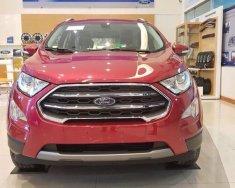 Ford Hải Phòng - Báo giá các phiên bản Ford Ecosport 2018, giao xe ngay, hỗ trợ trả góp 90% giá 648 triệu tại Hải Phòng