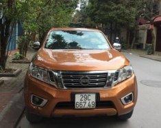 Chính chủ bán Nissan Navara sản xuất năm 2016 giá 585 triệu tại Hà Nội
