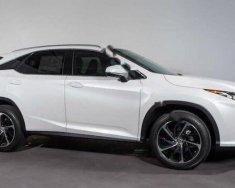 Bán Lexus RX 350 đời 2018, màu trắng, nhập khẩu giá 4 tỷ 962 tr tại Hà Nội
