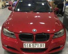 Bán ô tô BMW 3 Series 320i 2010, màu đỏ, nhập khẩu nguyên chiếc giá 696 triệu tại Tp.HCM