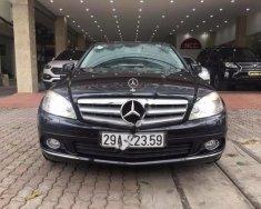 Bán xe Mercedes 250 CGI sản xuất 2010, màu đen số tự động giá 570 triệu tại Hà Nội