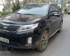 Bán Kia Sorento GATH 2.4L 2WD 2014, màu đen  giá 710 triệu tại Hà Nội