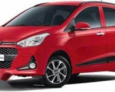 Bán Hyundai Grand i10 đời 2018, màu đỏ giá 390 triệu tại Long An