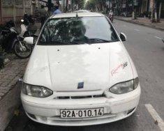Cần bán xe Fiat Siena HL 1.6 đời 2002, màu trắng giá 69 triệu tại TT - Huế