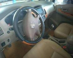 Bán gấp Toyota Innova 2011, màu bạc, giá 470tr giá 470 triệu tại Bình Phước