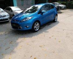 Bán Ford Fiesta sản xuất 2011, màu xanh lam, 385tr giá 385 triệu tại Hà Nội