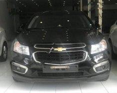 Bán Chevrolet Cruze LT 1.6L đời 2017, màu đen, giá 515tr giá 515 triệu tại Hà Nội