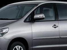 Bán Toyota Innova 2.0E 2015, màu bạc  giá 650 triệu tại Tp.HCM
