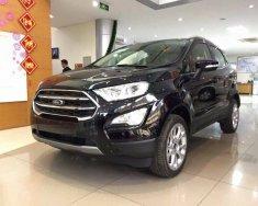 Ford Bắc Giang - Xin báo giá chính thức các phiên bản Ford Ecosport 2018, hỗ trợ trả góp và giao xe ngay giá 648 triệu tại Bắc Giang