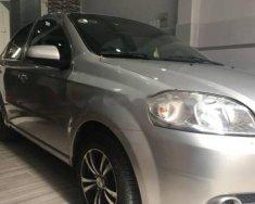 Bán ô tô Daewoo Gentra SX 1.5 MT năm 2007, màu bạc ít sử dụng, giá 208tr giá 208 triệu tại Tp.HCM