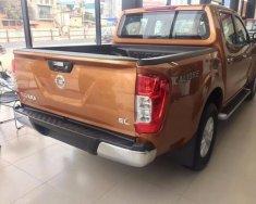 Cần bán Nissan Navara EL 2.5 AT 2WD năm sản xuất 2017, xe nhập, giá chỉ 650 triệu giá 650 triệu tại Hà Nội