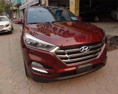 Xe Hyundai Tucson 2.0 ATH sản xuất 2015, màu đỏ, Nhập khẩu Hàn Quốc như mới, giá 870tr giá 870 triệu tại Hà Nội
