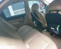 Bán xe Chevrolet Aveo đời 2016, màu bạc số sàn, giá chỉ 340 triệu giá 340 triệu tại Tp.HCM
