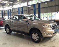 Cần bán Ford Ranger 2.2L XL MT 4x4 2018, màu vàng, nhập khẩu, giá chỉ 600 triệu giá 600 triệu tại Hà Nội