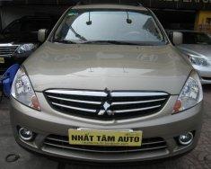 Cần bán Mitsubishi Zinger 2.4 AT sản xuất 2010 số tự động giá 420 triệu tại Tp.HCM