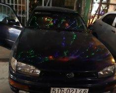 Bán ô tô Toyota Camry 1997, màu xanh lam, nhập khẩu nguyên chiếc giá 200 triệu tại Tp.HCM