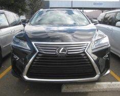Cần bán xe Lexus RX 350L 07 chỗ, sản xuất 2018, màu đen, xe nhập Mỹ full opiton giá 4 tỷ 775 tr tại Hà Nội