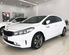 Bán xe Kia Cerato năm 2018, giá tốt, khuyến mại hấp dẫn giá 530 triệu tại Hà Nội