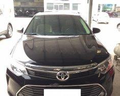 Bán Toyota Camry sản xuất năm 2016, màu đen số tự động, giá 918tr giá 918 triệu tại Tp.HCM