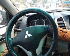 Bán Mitsubishi Triton đời 2014, màu bạc số tự động, giá chỉ 460 triệu giá 460 triệu tại Hà Nội