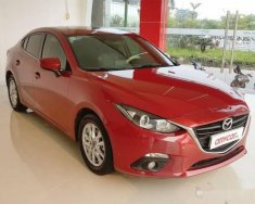 Bán xe Mazda 3 1.5AT đời 2015, màu đỏ giá 619 triệu tại Hà Nội