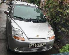 Bán Chevrolet Spark LT 0.8 MT đời 2011, màu bạc chính chủ giá 166 triệu tại Thái Nguyên