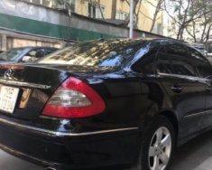 Bán Mercedes 3.0 AT năm 2008, màu đen số tự động giá 575 triệu tại Hà Nội