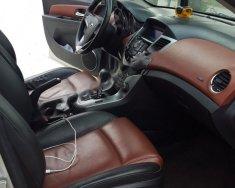 Bán xe Daewoo Lacetti CDX 1.6 AT đời 2009, màu bạc, nhập khẩu nguyên chiếc giá 316 triệu tại Hà Nội