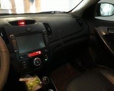 Bán Kia Forte SX đời 2013, màu đỏ chính chủ giá 440 triệu tại Đà Nẵng