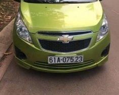 Bán xe Chevrolet Spark 1.2 LS đời 2012  giá 195 triệu tại Bình Phước