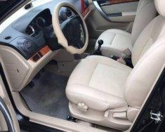 Cần bán Daewoo Gentra SX 1.5 MT sản xuất năm 2010, màu đen giá cạnh tranh giá 242 triệu tại Sơn La