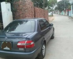 Bán Toyota Corolla GLi 1.6 sản xuất 1997 xe gia đình, giá chỉ 195 triệu giá 195 triệu tại Đồng Tháp