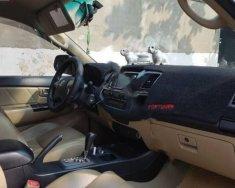 Bán xe Toyota Fortuner 2.7V 4x2 AT năm 2014, màu bạc, giá chỉ 776 triệu giá 776 triệu tại Tp.HCM