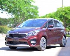 Kia Rondo 2018, có xe giao ngay, hỗ trợ vay 80% giá 609 triệu tại Tp.HCM