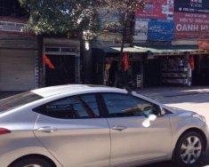 Cần bán Hyundai Accent 1.4 AT sản xuất 2012, màu bạc, nhập khẩu nguyên chiếc chính chủ, giá tốt giá 400 triệu tại Hải Phòng