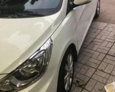 Bán ô tô Hyundai Accent 2012, màu trắng, nhập khẩu giá 415 triệu tại Tp.HCM