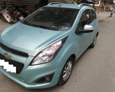 Bán Chevrolet Spark LT năm 2016 giá 345 triệu tại Hà Nội
