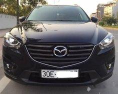 Bán xe Mazda CX 5 2.5AT sản xuất 2016, màu đen  giá 868 triệu tại Hà Nội