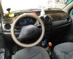 Bán xe Daewoo Matiz năm sản xuất 2003 chính chủ, giá chỉ 95 triệu giá 95 triệu tại Bình Dương
