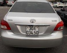 Bán xe Toyota Yaris 1.3 đời 2008, nhập khẩu nguyên chiếc giá 345 triệu tại Hà Nội