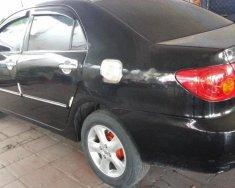 Cần bán lại xe Toyota Corolla altis 2003, màu đen xe gia đình, giá chỉ 250 triệu giá 250 triệu tại Đà Nẵng
